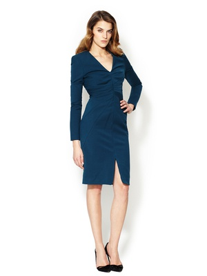 Платье Zac Posen, новое, с бирками. Размер XS-S, американский 6.