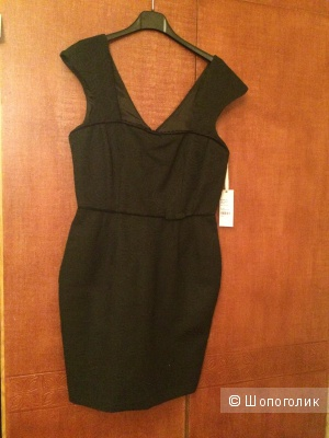 Новое платье -футляр Giorgia&Johns размер М