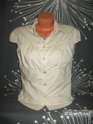 Блузка 100% хлопок, Westland