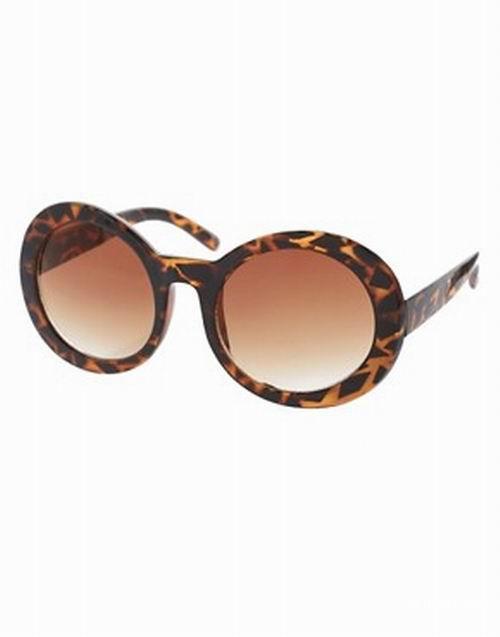 Стильные винтажные очки Jeepers Peepers