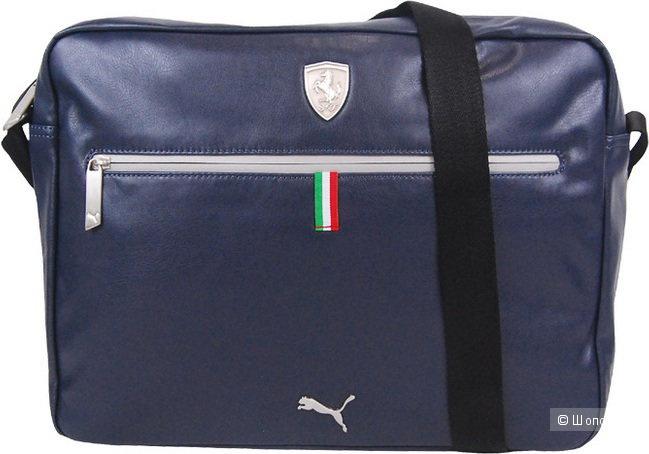 Мужская сумка Ferrari