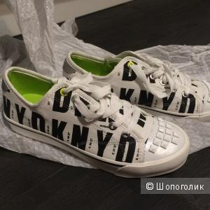 Кеды DKNY оригинал, новые