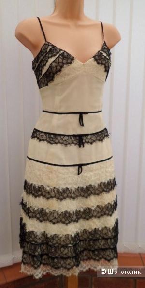 Платье на выпускной Karen Millen 12 UK