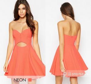 Новое платье ASOS. XS