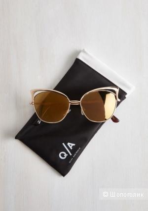 Солнцезащитные очки Quay Australia