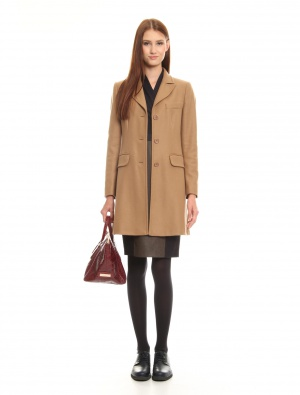Новое пальто Max Mara размер 42
