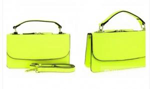 Небольшая, новая, стильная сумочка от Хлое. Реплика из натуральной кожи.