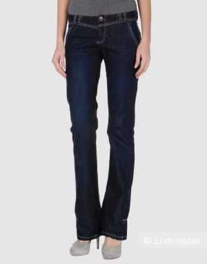 Продам джинсы ALYSI JEANS 27 размера