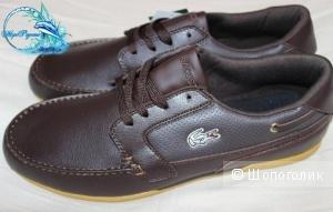 Удачное приобретение мужской обуви