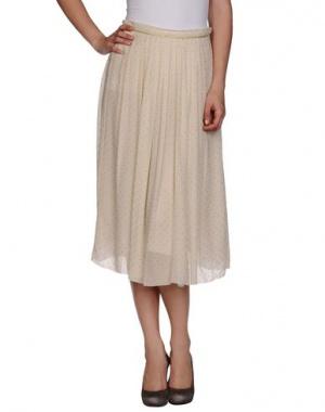 Продам новую шёлковую юбку FORTE_FORTE размер I