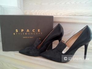 Продам новые туфли SPACE STYLE CONCEPT размер 39