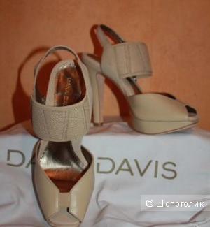 Новые туфли Dana Davis