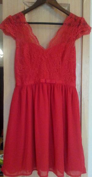 Новое платье asos 10 uk размер
