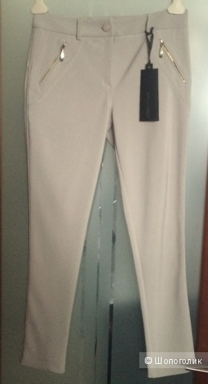 Новые брюки Antonio D'errico