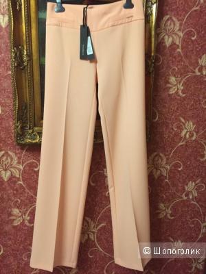 Красивые Итальянские брюки Anna Rita 42 размер