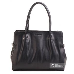 Новая кожаная  сумка Fiato Dream(Италия)