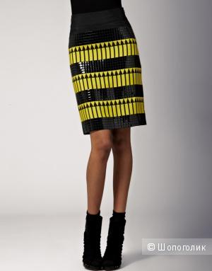 Стильная юбка аутлет Holly Fulton