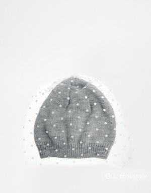 Новая шапочка с вуалеткой Asos