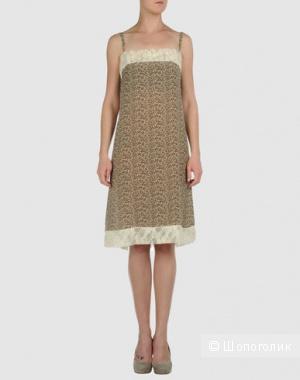 Продам новое шёлковое платье ROSAMUNDA размер S