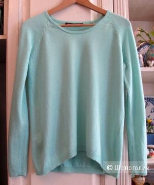 Кашемировый свитер comptoir des cotonniers XL (48 рус), б/у