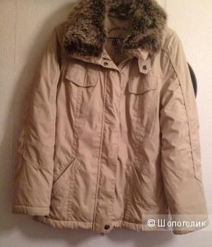 Курточка весенне- осенняя