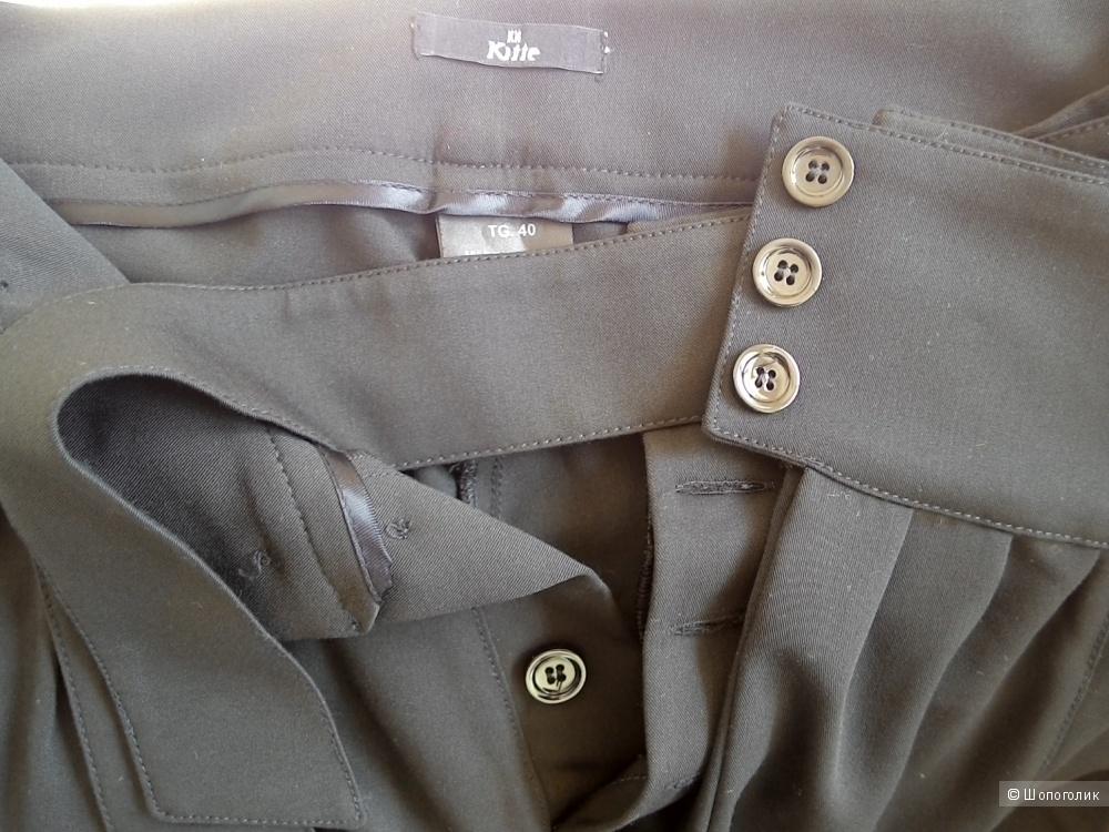 Продам новые брюки KITTE размер 40 итальянский