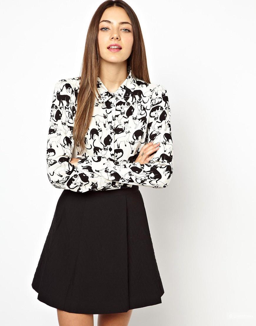 блузка Monki