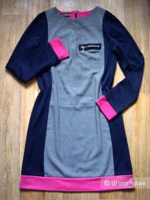 Платье в стиле 60х 44-46 размер