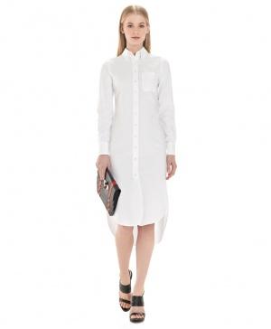 Шикарное платье Brooks Brothers