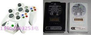 Зарядное + 2 аккумулятора NYKO XBOX360