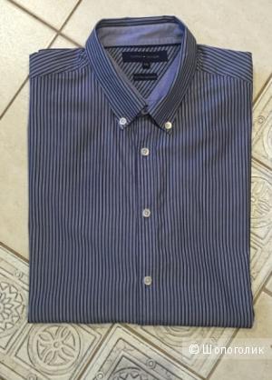 Рубашка  Tommy Hilfiger,  р. 2XL.