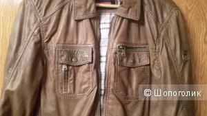 Куртка мужская кожаная LLOYD