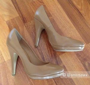 Лаковые туфли Colin Stuart