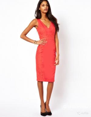Новое платье ASOS UK16