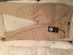 NAPAPIJRI 44 рус укороченные брюки продам.