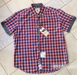Новая рубашка  EB Company, 2XL