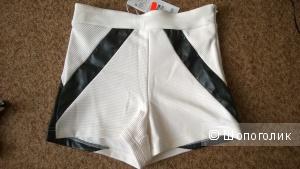 шорты New yorker