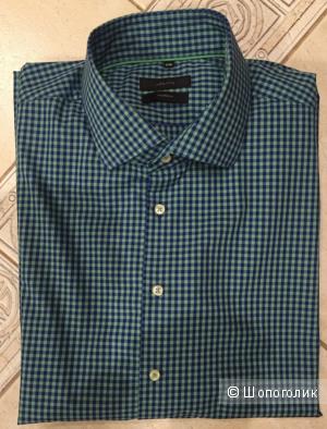 Рубашка  Abrams , р. 45/46.