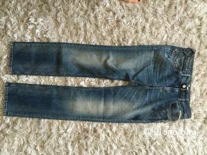 Пристрою джинсы Replay 30 размера.