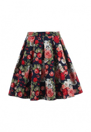 Новая юбка Bee Free с цветочным принтом.