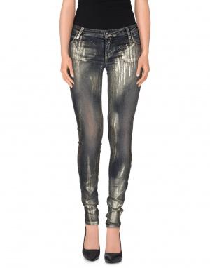 Итальянские джинсы МЕТ новые