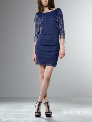 Новое вечернее платье Patrizia Pepe  р. 42-44