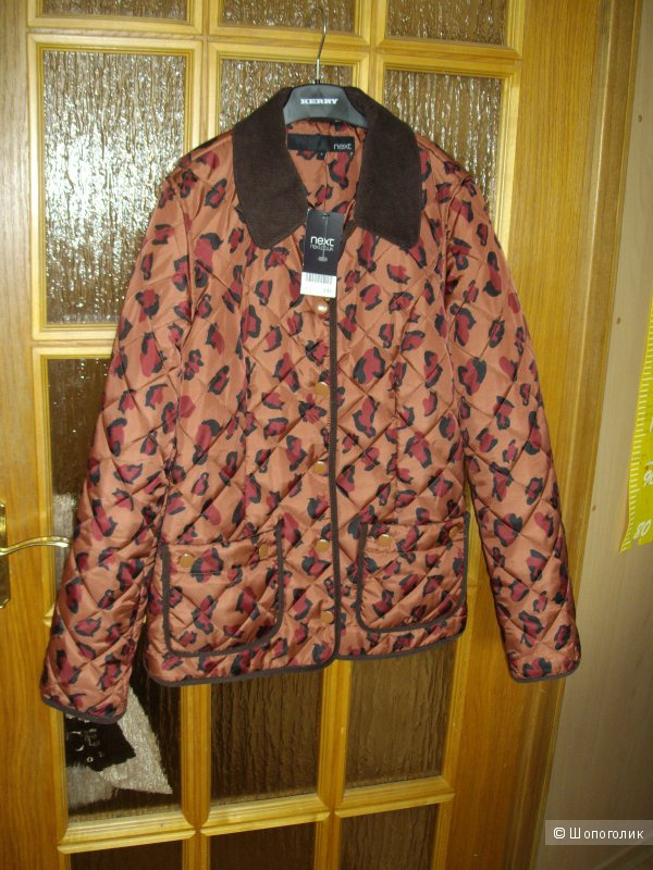 Куртка NEXT 8 размер 42-44