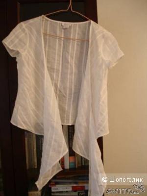 Блуза марки Caractere новая