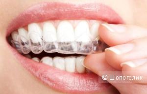 Для любителей белых зубов