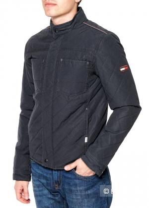 Пристрою новую мужскую куртку Tommy Hilfiger