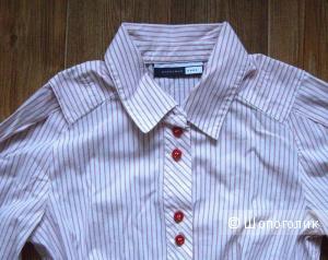 Рубашка-блузка Sportmax code(maxmara) 44-46 размер