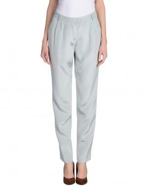 Шелковые брюки Etro.