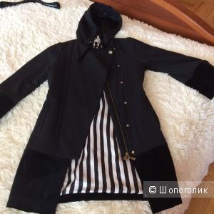Пальто Frankie Morello. Оригинал. Размер 40