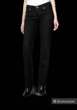Продам новые джинсы Mustang модель Girls Oregon размер 26/34